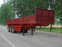 Lansu BYN9400Z dump trailer
