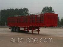Lansu BYN9401CCY stake trailer