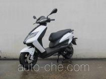 Piaggio BYQ100T-6 scooter