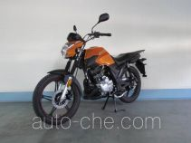 Zongshen Piaggio BYQ125-10 motorcycle