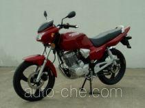 Zongshen Piaggio BYQ125-2E motorcycle