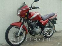 Zongshen Piaggio BYQ125-E motorcycle