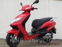 Piaggio BYQ125T-6 scooter