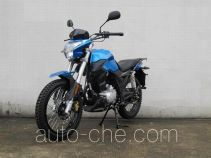 Zongshen Piaggio BYQ150-10A motorcycle
