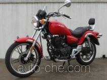 Zongshen Piaggio BYQ150-5E motorcycle