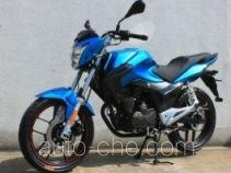Zongshen Piaggio BYQ125-8 motorcycle