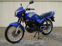 Zongshen Piaggio BYQ150-E motorcycle