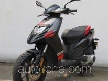 Piaggio BYQ150T-5F scooter