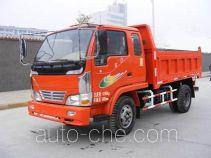 Bizhou BZ4015PD low-speed dump truck