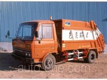 北方重工牌BZ5060ZLJ型压缩式垃圾车