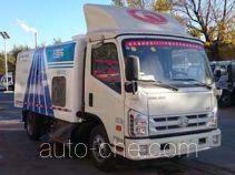 NHI BZ5070TSL street sweeper truck