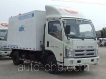NHI BZ5071ZZZ self-loading garbage truck