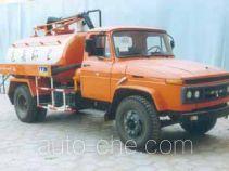 北方重工牌BZ5100GXE型吸粪车