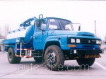 北方重工牌BZ5101GXE型吸粪车