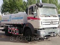 NHI BZ5161GSS sprinkler machine (water tank truck)