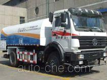 北方重工牌BZ5161TXN型蓄能供热车