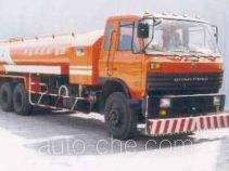 北方重工牌BZ5250GQX型高压清洗车