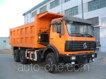 北方重工牌BZ5250ZLJ型自卸式垃圾车