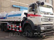 NHI BZ5252GSS sprinkler machine (water tank truck)