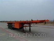 北方重工牌BZ9402TJP型集装箱半挂牵引车