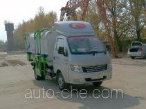 Beizhongdian BZD5032ZZZ-Q1 self-loading garbage truck