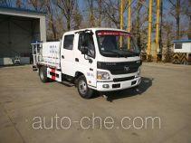 Beizhongdian sprinkler / sprayer truck