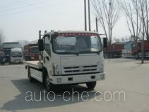 Beizhongdian BZD5080TQZBTSD wrecker
