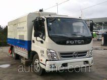 Beizhongdian BZD5080TSLV1 street sweeper truck