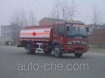 Beizhongdian BZD5120GHYOM chemical liquid tank truck