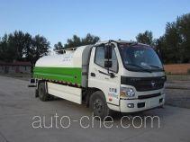 Beizhongdian BZD5120GSSA1 sprinkler machine (water tank truck)