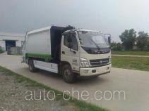 Beizhongdian BZD5120ZYSA1 garbage compactor truck