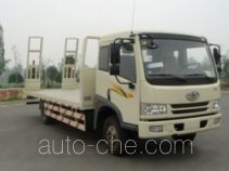 Beizhongdian BZD5130TCLA car transport truck