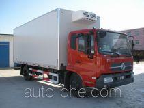 Beizhongdian BZD5160XLCBQ refrigerated truck