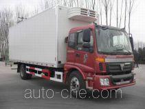 Beizhongdian BZD5162XLCBQ refrigerated truck