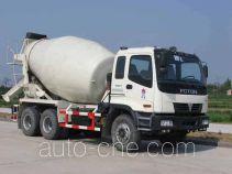 Beizhongdian BZD5252GJBOM concrete mixer truck