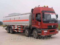 Beizhongdian BZD5310GHYOM chemical liquid tank truck