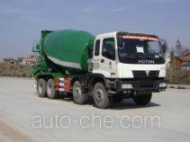 Beizhongdian BZD5310GJBOM concrete mixer truck