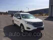 Zaitong BZT5021XTX communication vehicle