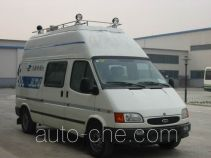 Zaitong BZT5030XGD radio and TV vehicle
