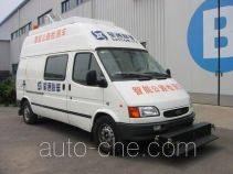Zaitong BZT5030XJC inspection vehicle