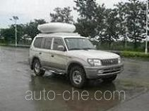 Zaitong BZT5031DSNG satellite communication vehicle