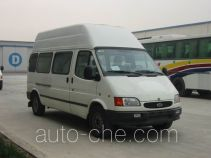 Zaitong BZT5031XJC inspection vehicle