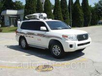 Zaitong BZT5034XTX communication vehicle
