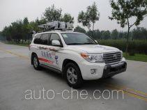 Zaitong BZT5035XTX communication vehicle