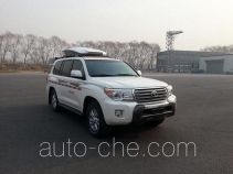 Zaitong BZT5036XTX communication vehicle