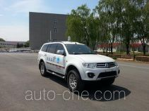 Zaitong BZT5037XTX communication vehicle