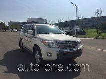 Zaitong BZT5038XTX communication vehicle