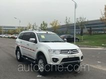 Zaitong BZT5039XTX communication vehicle
