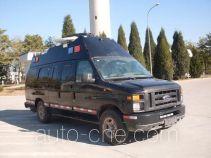 Zaitong BZT5041XTX communication vehicle