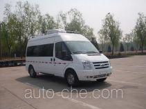 Zaitong BZT5042XTX communication vehicle